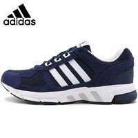 Adidas оборудовать Для мужчин 10 U Для мужчин оригинальный Новое поступление Кроссовки Спортивная обувь