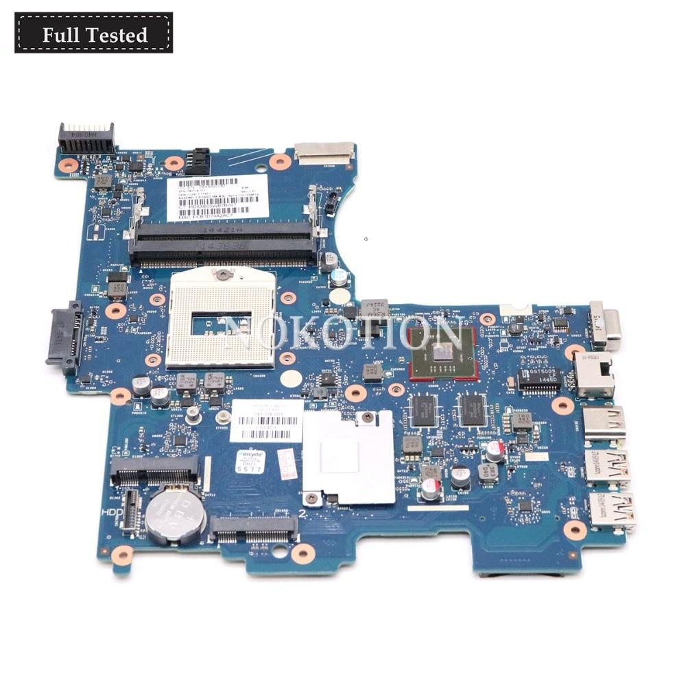 NOKOTION 743704-001 743705-501 743705-601 Main board For HP 242 G2 laptop motherboard HM86 HD 8750M 6050A2593301-MB-A02 DDR3NOKOTION 743704-001 743705-501 743705-601 Main board For HP 242 G2 laptop motherboard HM86 HD 8750M 6050A2593301-MB-A02 DDR3