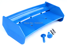 1/5 RC Car Racing parts,upgrade nylon wing for 1/5 Scale HPI Rovan Baja 5B/5T/5SC