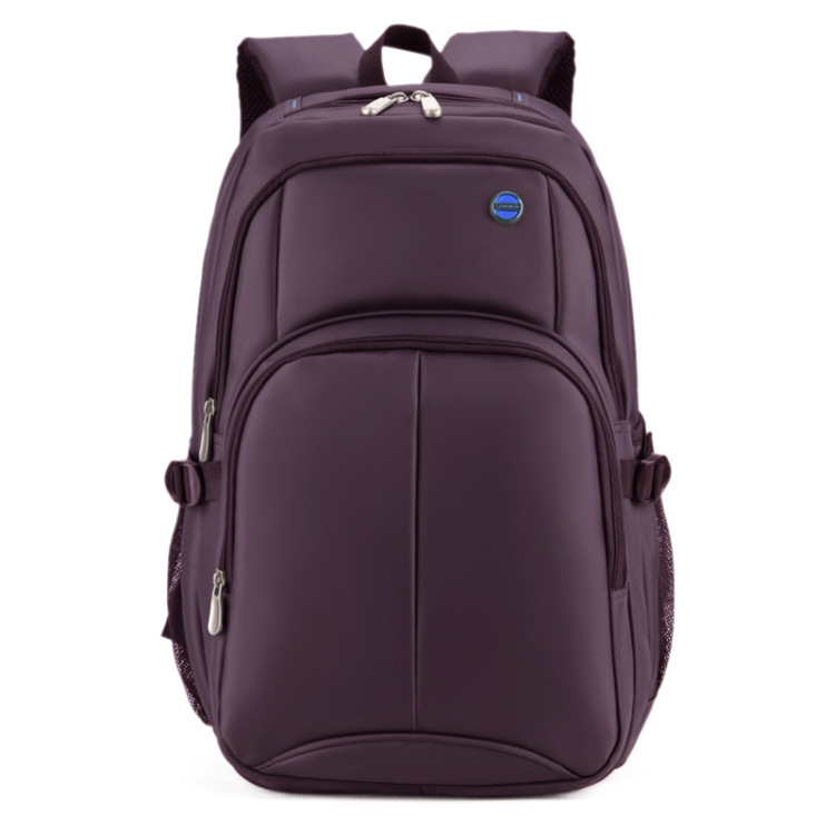 casual Laptop Backpack Men's Travel Backpack Waterproof Nylon School Bags Teenagers boys girls Male Bag Large Bolsas Mochilas roblox game casual backpack for teenagers kids boys children student school bags travel shoulder bag unisex laptop bags