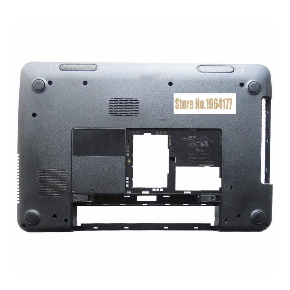 NEW laptop Bottom case for DELL for Inspiron 15R N5110 M5110 PN: 005t5 Laptop Replace Cover case cover for lenovo ideapad yoga 2 pro 13 13 base bottom cover laptop replace cover am0s9000200