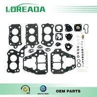 Brand New Car carburetor Repair Kits 15793E for All model Engine parts Car Carbutetor Repair Bag Fast Shipping