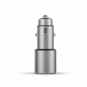 Image 3 - オリジナル xiaomi QC3.0 車の充電器 xiaomi 5 V/3A デュアル Usb 急速充電器 9 V/2A 12 V/ 1.5A mi クイック車の充電器 + 2A Magcle ケーブル