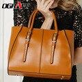 OGRAFF bolsas De Luxo mulheres sacos de designer de 2016 bolsas de couro das mulheres sacola marca dólar preço de alta qualidade sacos crossbody