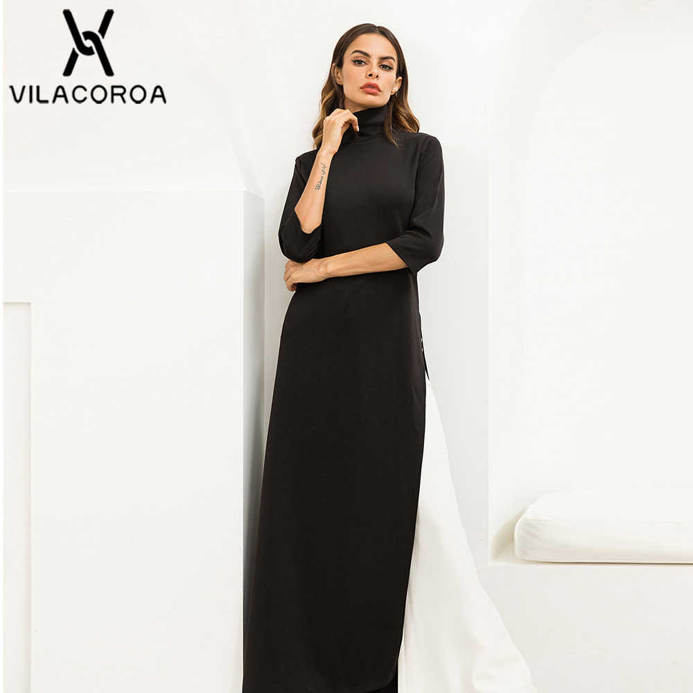long black t shirt maxi dress