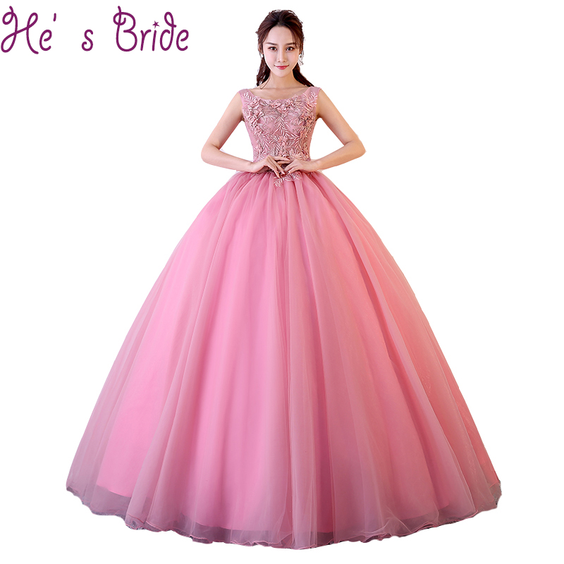 Elegant Embroidery Embellishment Ball Gown Traditional: Aliexpress.com : Buy Evening Dress Elegant Scoop Neck