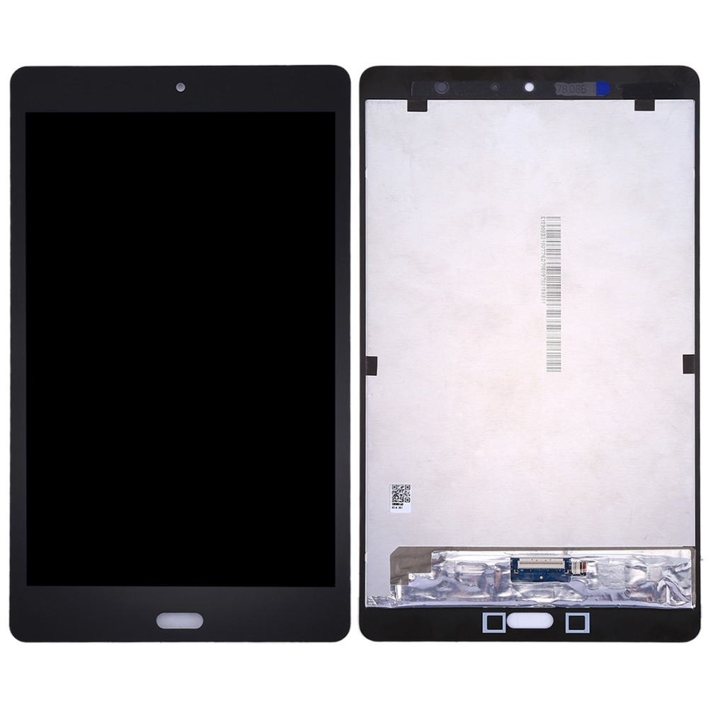 iPartsBuy New FOR LCD Screen and Digitizer Full Assembly for Huawei MediaPad M3 Lite / W09 / AL00iPartsBuy New FOR LCD Screen and Digitizer Full Assembly for Huawei MediaPad M3 Lite / W09 / AL00