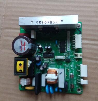 Used Quality Refrigerator Parts Variable Frequency Drive Board 0064000385 For Haier Fridge