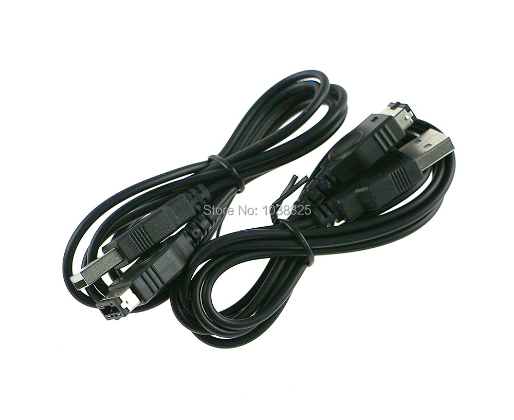 USB Charger Lead For Nintendo DS NDS GBA SP Charging Cable Cord For Game Boy Advance SP