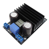 IRS2092 200W Class D Amp Mono Amplifier Board