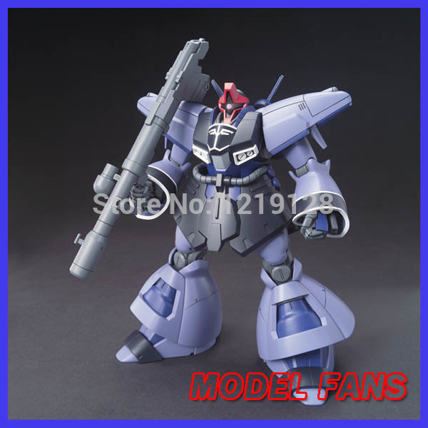 MODEL FANS Gundam model HG1/144 Dom  The unicorn version  free shipping смазка hi gear hg 5509