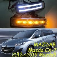 LED  2012 ~ 2015 Mazd CX-5 spiegel Licht  CX-7 spiegel licht  mazd8 spiegel licht  Tribut  RX-7  RX-8  Protege  MX-3  cx-7 tagfahrlicht