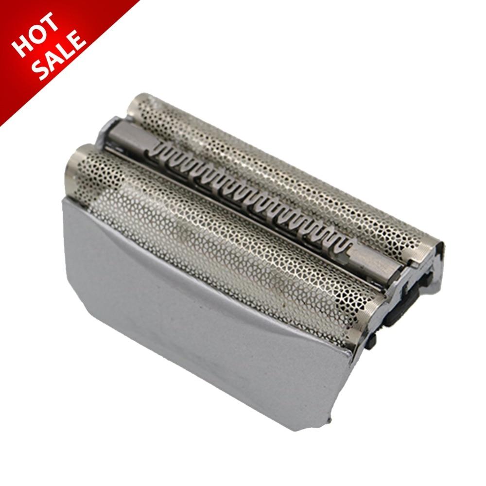 51S 51B Shaver Foil For BRAUN 8000 Series 5 ContourPro 360 Complete, Activator Fit 550 570cc 5643 5644 8588 8590 8781 8783 590cc