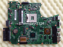 For A000079330 Laptop Motherboard for Toshiba satellite L750 L755 hm65 non-Integrated , DABLBDMB8E0 full tested 60 days warranty