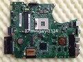 Para toshiba satellite l750 l755 a000079330 hm65 dablbdmb8e0 placa madre del ordenador portátil con gráficos