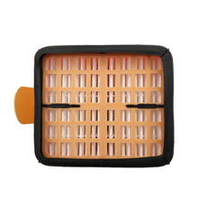 10 adet/grup yüksek kalite ücretsiz kargo temizleme filtresi Vorwerk VK135 VK136 VK369 filtre elektrikli süpürge parçaları Vorwerk