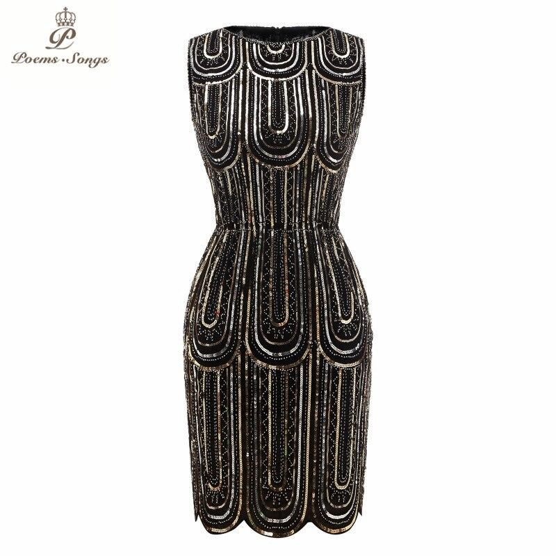 Poems Songs 2019 Vintage dress Evening Dress prom gowns Formal Party dress vestido de festa robe