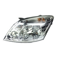 Headlight assembly for Great wall hover cuv H3 H5