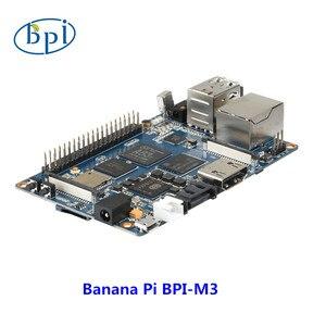 Image 1 - Allwinner placa individual A83T Banana Pi M3 con 8G EMMC