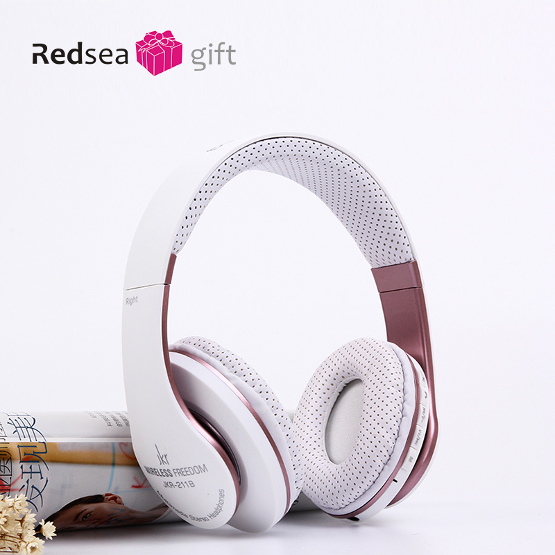 Best Selling Wireless Headphones Digital Stereo Bluetooth 4.2 Headset Card MP3 player Earphone FM Radio Music For PC Laptop ...