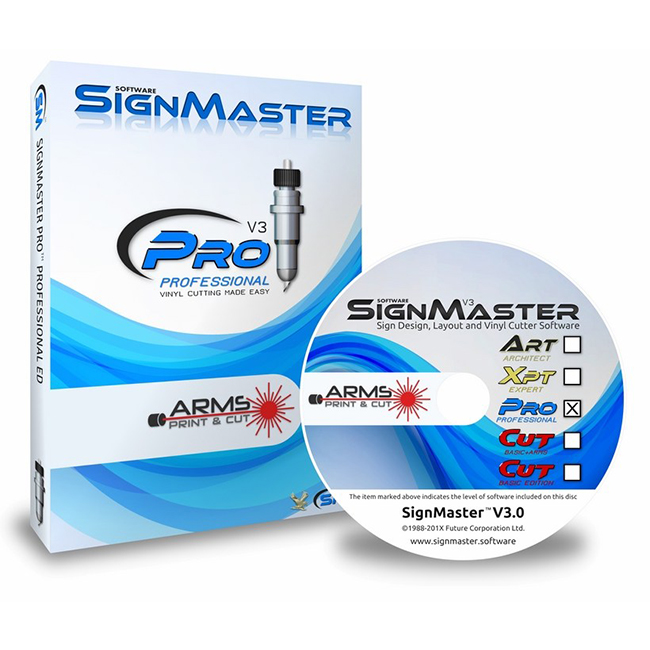 Vinyl Cutter Software >> 2019 New Vesion Vinyl Cutter Software Signmaster Cut V3 Production Edition