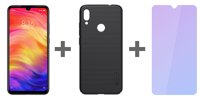 Global Version Xiaomi Redmi Note 7 4GB 64GB Smartphone Snapdragon 660 Octa Core 4000mAh 2340 x 1080 48MP Dual Camera Cellphone-in Cellphones from Cellphones & Telecommunications on Aliexpress.com | Alibaba Group 3
