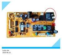 95% novo para ar condicionado placa de circuito do computador placa KFR 51L/A II SL Y2PG01 7 bom trabalho|computer bios|computer wireless microphone headsetcomputer touchscreen -