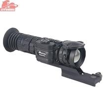 Russia FORTUNA HD Thermal Imaging Night Vision Scope Hunting Riflescope 40M3 40M6 40L3 40L6  Monocular Thermal Vision стоимость