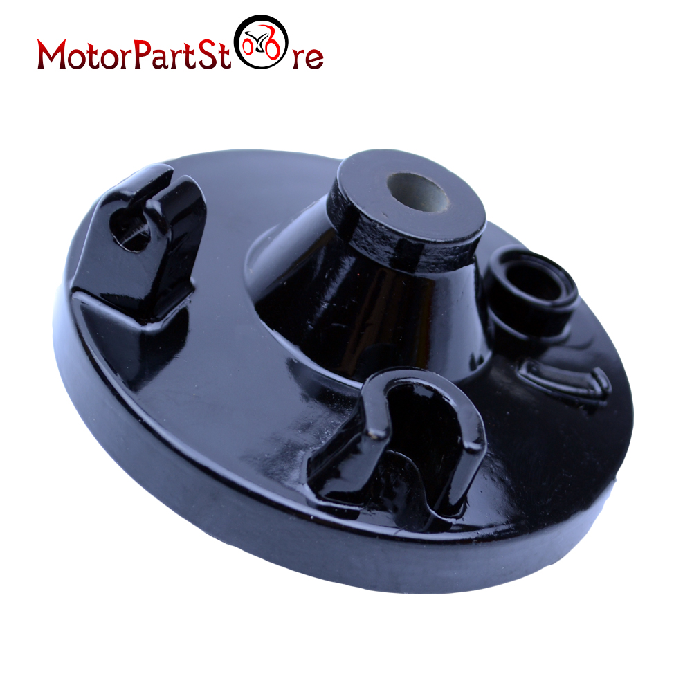 Front Drum Brake Assembly for Yamaha PW50 PW 50 Dirt Bike Motorcycle
