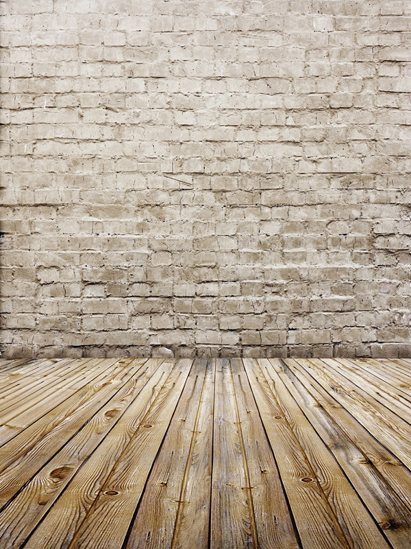 Photography Backdrops Children Photo Props Wooden Floor Vinyl Background for Baby Studio 3x5ft JIEJP001