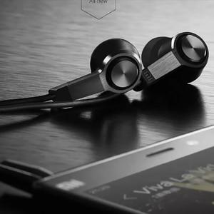 Image 5 - Original Xiaomi Hybrid Earphone 2 Units In Ear HiFi Earphones Xiaomi Mi 1more Piston 4 With Mic Circle Iron Mixed Free Shipping