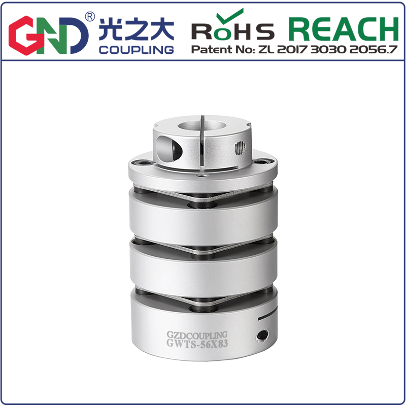 coupling shaft GFS 45# steel top type series couplers -in