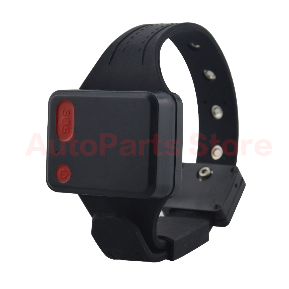waterproof from tracking mt for wireless prisoner watch trackers gps criminal patients time ankle tracker bracelet item charger real in parolee offender device anklet mental personal
