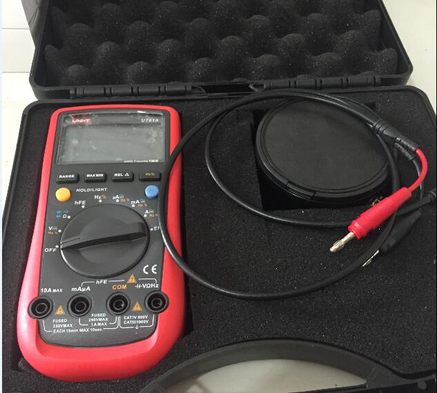 Accurate Ipl Elight Laser Energy Power Meter