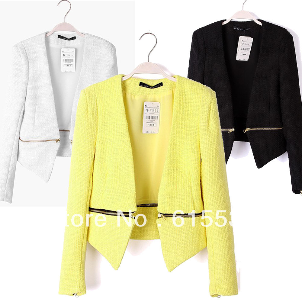 Yellow Suit Jacket Womens - Best Jacket 2017