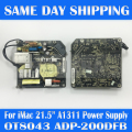 "Original OT8043 ADP-200DF B for iMac 21.5"" A1311 PSU Power Supply Board 205W 614-0445 661-5299 614-0444 2009 2010 2011 Year"