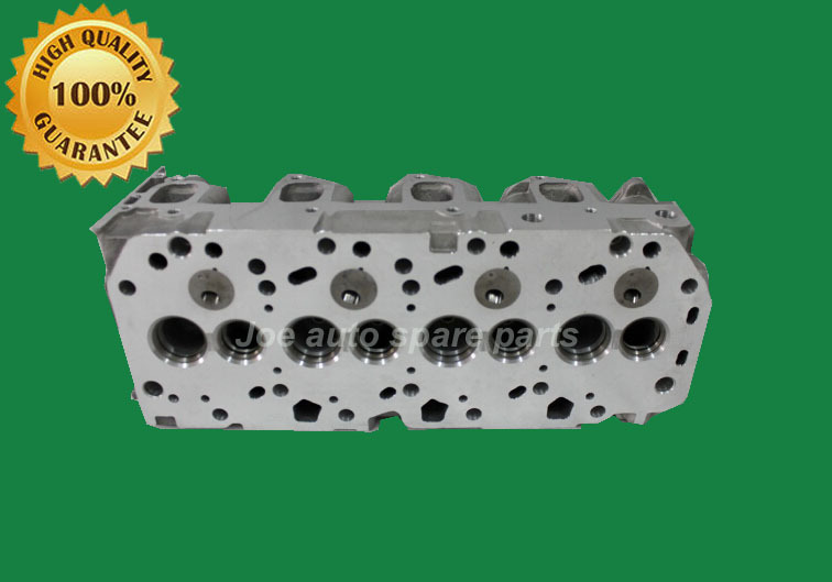 Auto Replacement Parts Engine Rational 2c 2c-te 2cte 86mm Cylinder Head For Toyota Avensis/carina/picnic/corona/caldina/gaia/ipsum 1975cc 2.0d+2184cc 2.2td 8v,1997 Curing Cough And Facilitating Expectoration And Relieving Hoarseness