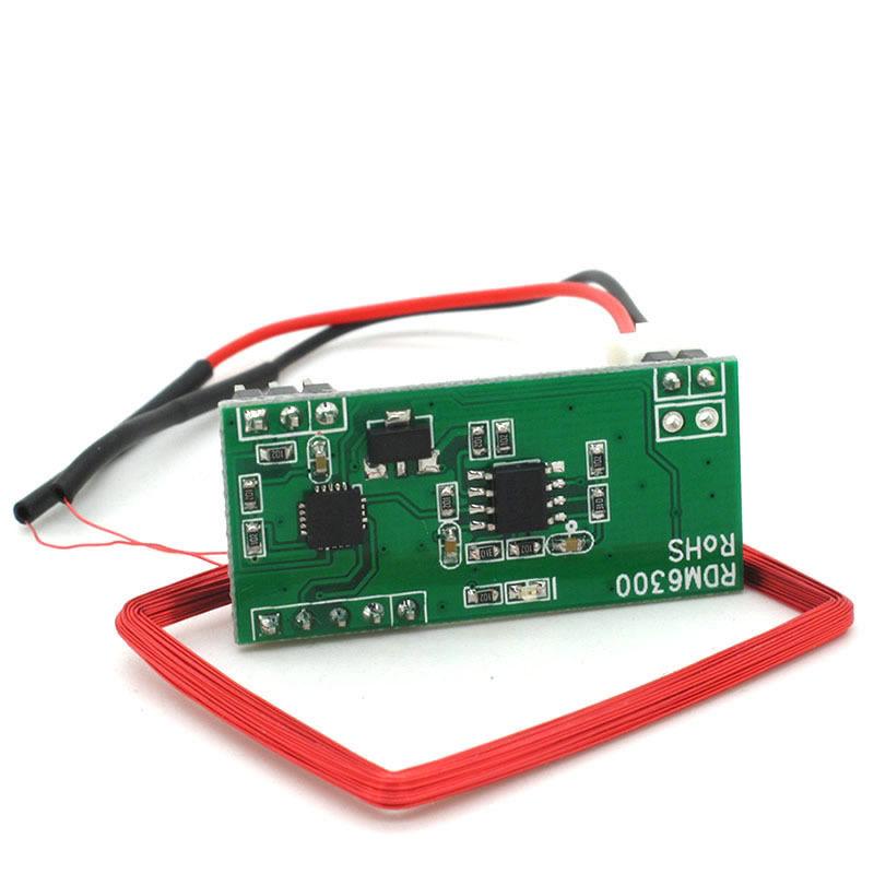 Arduino Tutorials-RFID- - ibiddircom