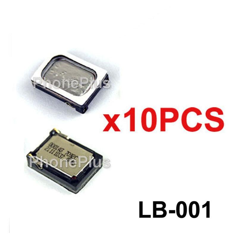 10pcs Loud Sound Speaker Buzzer Voice Repair Part Replacement for ZTE Huawei glory Coolpad OPPO Lenovo Amoi Hisense