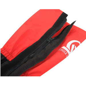 Image 5 - Outdoor Sports getry wodoodporne legginsy Camping, polowanie, piesze wycieczki rękaw na nogę wspinaczka ochraniacze śnieżne getry noga