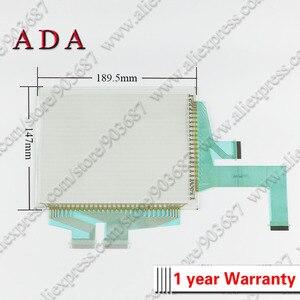Image 2 - Numériseur décran tactile pour Omron NS8 TV00B V2 NS8 TV00 ECV2 verre décran tactile pour NS8 TV00 V2 NS8 TV01B V2