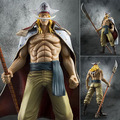 """EMS Shipping Cool Big 13"""" One Piece POP P.O.P EX Whitebeard - Edward Newgate Young Ver. PVC Action Figure Collection Model Toy"""