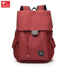 купить Schoolbag Men Women Laptop Backpack USB Travel Luggage Rucksack Sport Camping Climbing Bag Computer Student Backpack Female по цене 1167.15 рублей
