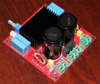 YJ TDA8950 Class D 170W+170W Stereo Amplifier Board For Speaker