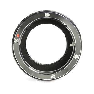 Image 2 - FOTGA Adapter Ring for Olympus OM Lens to Panasonic Micro Four Thirds M4/3 G5 GF6 GX7 E P1 E P2 GF1 G1 GH1 EM10 EM5