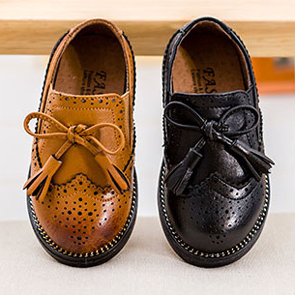 Toddler Lace Dress Shoes - Dress