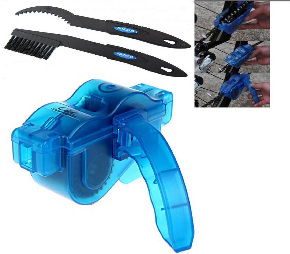 Bicycle Chain Cleaner Cyc...