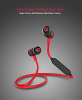 Genuine Plextone BX335 Bluetooth Earphone Wireless With Mic Metal Magnetic Stereo Gaming Headset For Phone Sport Fones De Ouvido