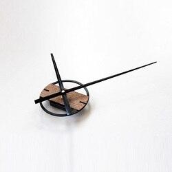 Quality Large Silent Quartz DIY Wall Clock Movement Hands Mechanism Repair Parts Tool