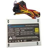 300 واط SFX الطاقة للكمبيوتر 300 واط ATX PSU ل POS آلة واحدة عالية الوضوح آلة صغيرة صامتة صغيرة امدادات الطاقة ماكس 400 واط|إمدادات الطاقة للكمبيوتر|   -